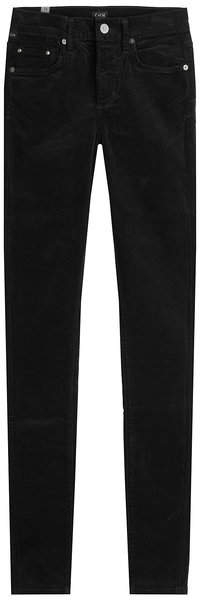 Citizens of Humanity Skinny Velvet Pants