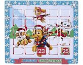 Kurt Adler Paw Patrol Advent Calendar