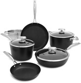 Scanpan PRO IQ 9-Piece Cookware Set