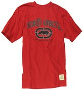 Ecko Unlimited Unltd. Mens Micro Graphic T-Shirt Truekord S