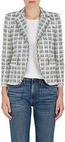 Thom Browne Women's Tweed Blazer