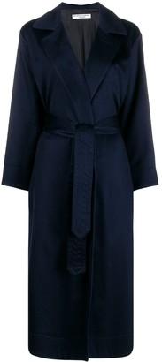 Katharine Hamnett Belted Robe Coat