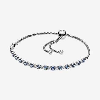 Pandora Women Silver Hand Chain Bracelet 598517C01-2