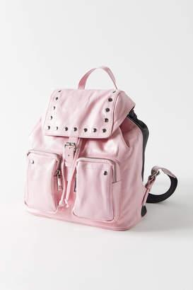 Núnoo Nunoo Sofia Leather Mini Backpack