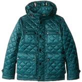 Burberry Halesworth Quilted Jacket Kid's Coat