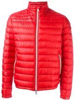 Moncler Daniel padded jacket - men - Feather Down/Polyamide - 3