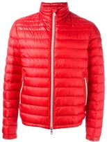 Moncler Daniel padded jacket - men - Polyamide/Feather Down - 3