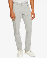 Kenneth Cole Reaction Men's Straight-Fit Seagull Pants
