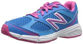 New Balance KJ514 Youth Lace-Up Running Shoe (Little Kid/Big Kid)