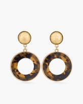 Chico's Sierra Clip-on Earrings