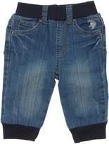 U.S. Polo Assn. Denim pants - Item 42517825