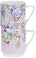 Ted Baker Hangarden Stacking Mugs