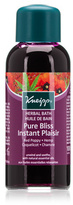 Kneipp Pure Bliss Herbal Bath - Red Poppy Hemp