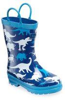 Hatley Baby's & Toddler's Dinosaur Rain Boots