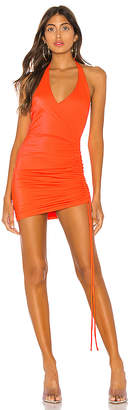h:ours Henny Mini Dress
