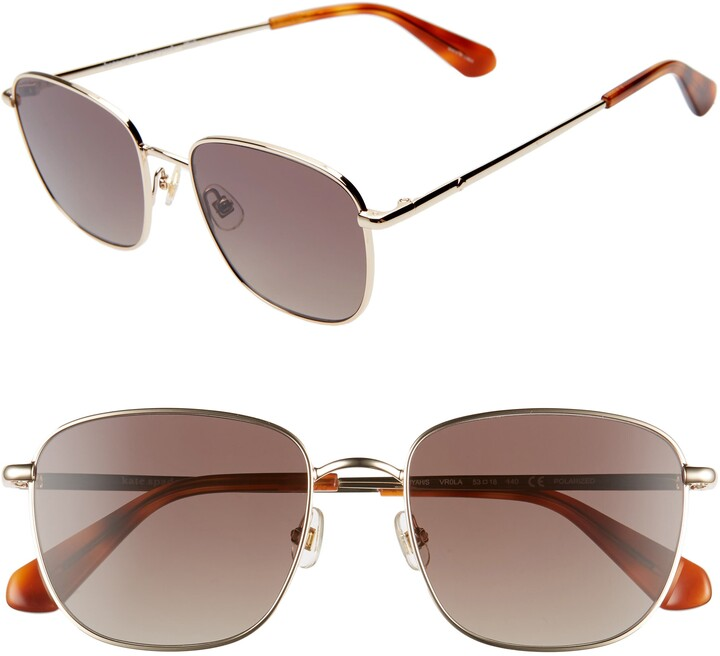 60af16a191b65 Kate Spade Women s Sunglasses - ShopStyle
