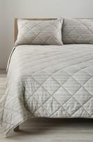 Nordstrom Diamond Stripe Comforter