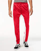 American Stitch Men's Stripe Track Pants