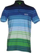 BOSS GREEN Polo shirts