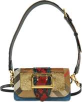Burberry The Patchwork bag