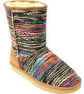 Lamo Leather and Textile Boots - Juarez Boot