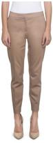 STUDIO W Cotton Slim Leg Trousers