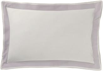 Alexandre Turpault - Marceau Pillowcase - Cream/Pink - 50x75cm