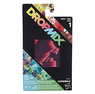 Hasbro DropMix Discover Packs Series 1 (cards may vary)