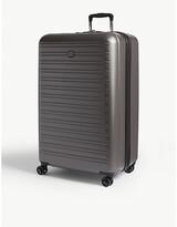 Delsey Segur 2.0 four-wheel suitcase 81cm
