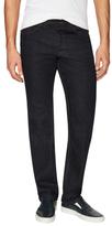 Rick Owens Pantalone Berlin Cut Slim Jeans