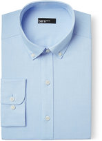 Bar III Slim-Fit Light Blue Oxford Dress Shirt, Only at Macy's