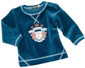 Camilla And Marc Lana Pulli Marco 92 1126 5047 Baby - Boys' Clothing/Tops/Sweater - Turquoise - 86/92 cm