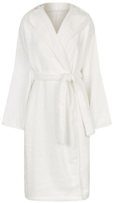 UCHINO Cotton Robe (Large)