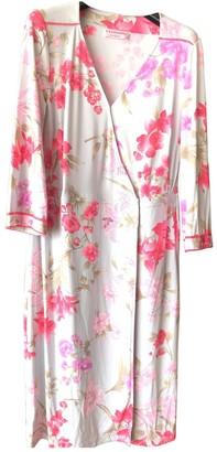 Leonard Multicolour Polyamide Dresses