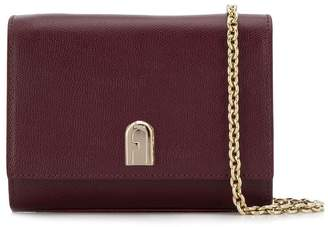 Furla mini 1927 shoulder bag