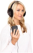 UGG Wired Quilted Croft Frosted Earmuff