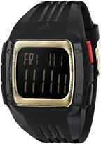 adidas Men's ADP6135 Digital Display Analog Quartz Black Watch