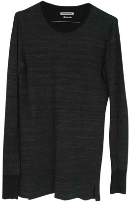 Etoile Isabel Marant Anthracite Top for Women