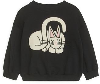 Arket Artist Edition Sweatshirt