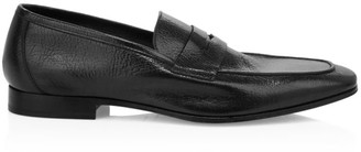Paul Smith Glynn Leather Loafers