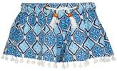 Snapper Rock Girls Moroccan Short