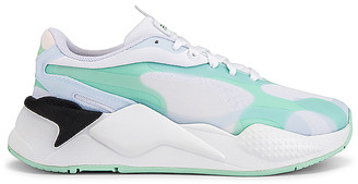 Puma RS-X3 Plas Tech Sneaker