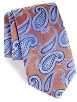 Nordstrom Brett Paisley Silk Tie