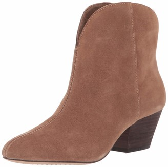Splendid Women's Paige Western Booties