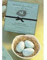 Gianna Rose Robin's Egg 3 Soaps Boxed by 1ozea Soap Box)