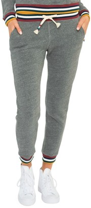 Sol Angeles Tahoe Brushed Fleece Joggers