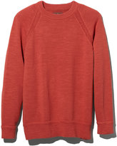 L.L. Bean Signature Raglan Pullover Sweater
