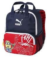 Puma Minions Small Backpack Unisex Backpack Kids New