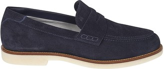 Hogan Business Casual Loafers