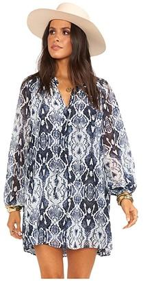 Show Me Your Mumu McKenna Dress (Rattle Rock) Women's Clothing